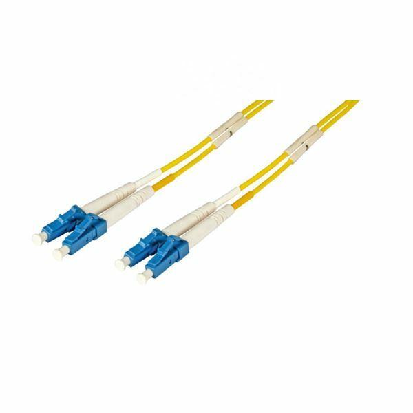 Optični kabel SM PK-9 LC/LC 30m EFB
