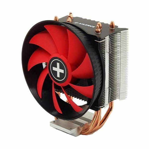 Ventilator-CPU M430PRO Xilence