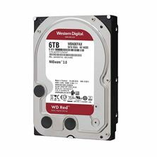 Trdi disk 6TB WD Red WD60EFAX