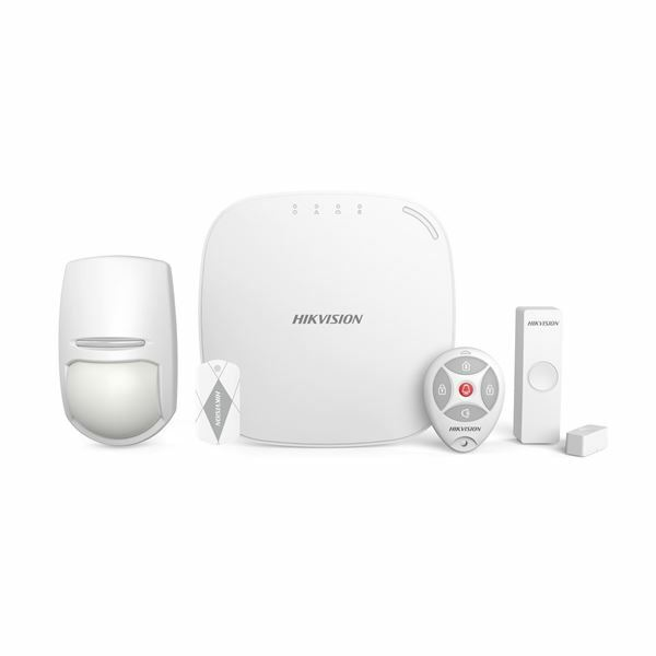 Pametni KIT brezžični LAN/WIFI/GPRS/RFID DS-PWA32-NKGT Hikvision