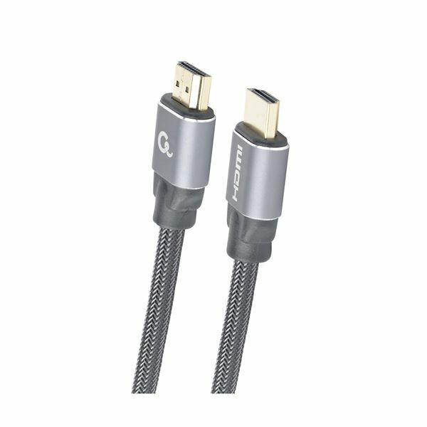 HDMI kabel High Speed Premium 4K Cablexpert 7,5m