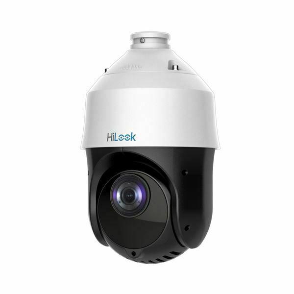 IP Kamera HiLook 4.0MP PTZ zunanja za video nadzor