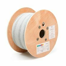 FTP kabel CAT5e AWG24 LSOH 500m KELine