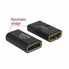 Adapter HDMI - HDMI Delock