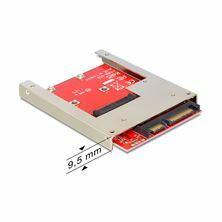 Adapter HDD SATA Delock 61892