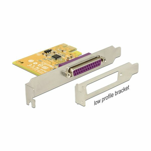 Kartica PCI Express Delock 89445