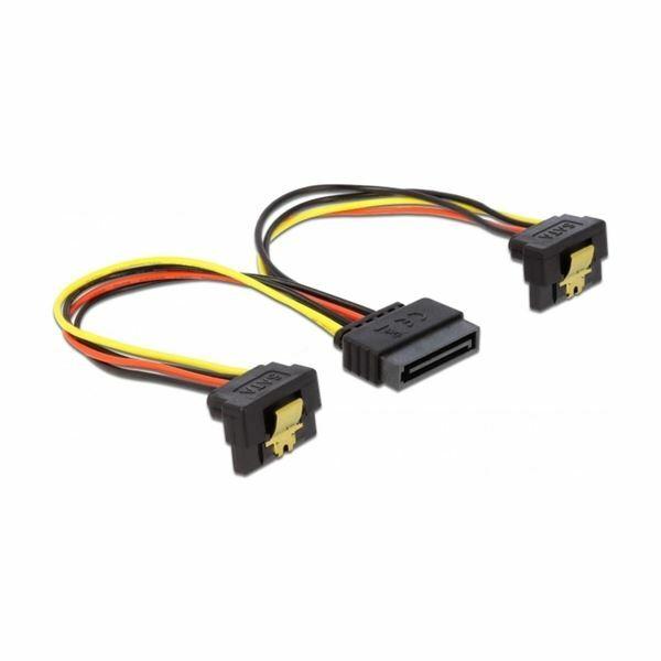 Adapter SATA kotni Delock 60128