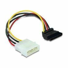 Adapter SATA kotni Molex Delock 60101