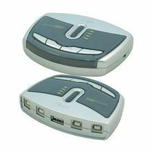 USB stikalo US421A Aten