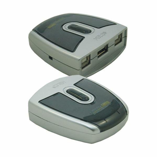 USB stikalo US221A Aten