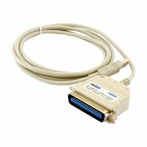 Pretvornik USB IEEE1284 Aten