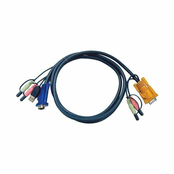 Set kablov 2L-5303U Aten