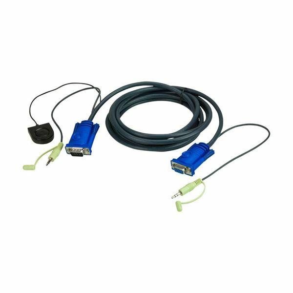 Set kablov 2L-5203B Aten