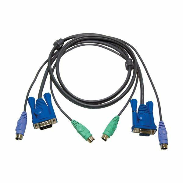 Set kablov 2L-5003P/C Aten