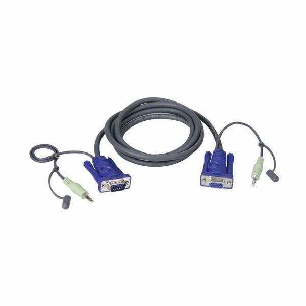 Set kablov 2L-2402A Aten