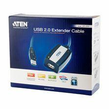 Line extender UE250 Aten