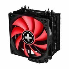 Ventilator-CPU AMD AM/FM + Intel LGA Performance A+, Heatpipe XC051 Xilence
