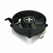 Ventilator-CPU AMD AM/FM Performance C, Heatpipe XC033 Xilence