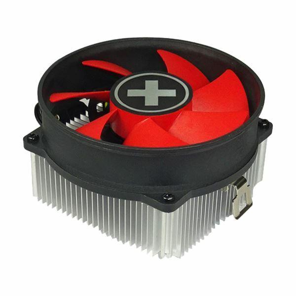 Ventilator-CPU AMD AM/FM Performance C, Heatpipe XC035 Xilence
