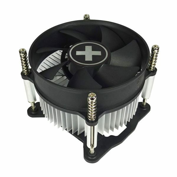 Ventilator-CPU Intel LGA Performance C, Heatpipe XC030 Xilence