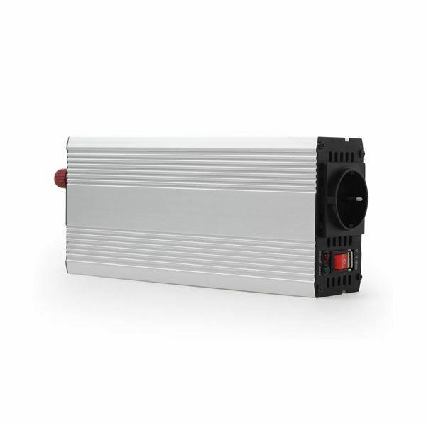 Pretvornik 12/220V 500W Energenie
