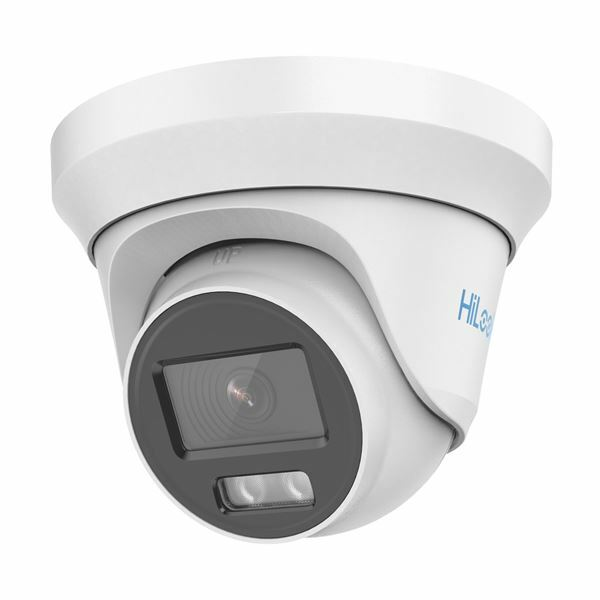 Video kamera analogna zunanja TVI/AHD/ CVI/CVBS HiLook 2MP THC-T229-M 2.8mm