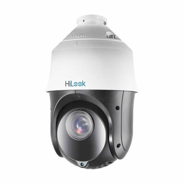 Video IP kamera HiLook 4.0MP PTZ zunanja POE PTZ-N4425I-DE za video nadzor