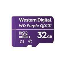 32GB WD PURPLE QD101 WDD032G1P0C