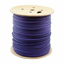 U/UTP kabel CAT6A 10GPlus AWG23 HF1 Eca 500m Leviton