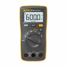 Multimeter digitalni FLUKE 107
