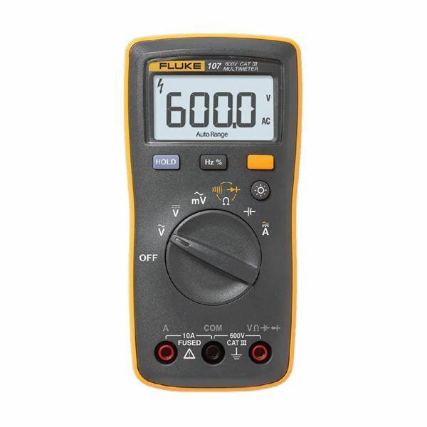 Multimeter digitalni FLUKE 107