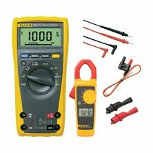 Multimeter digitalni FLUKE 179-2 IMSK True RMS