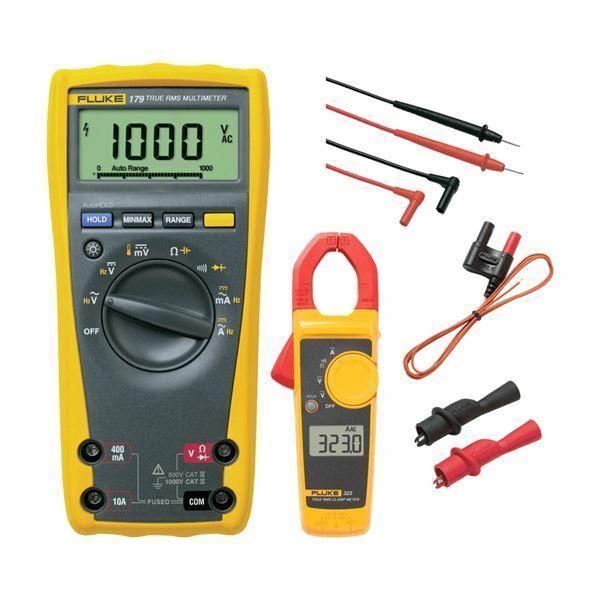 Multimeter digitalni FLUKE 179-2 IMSK True RMS