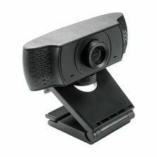 Spletna kamera WHITE SHARK 1080P Full HD USB GWC-004 OWL