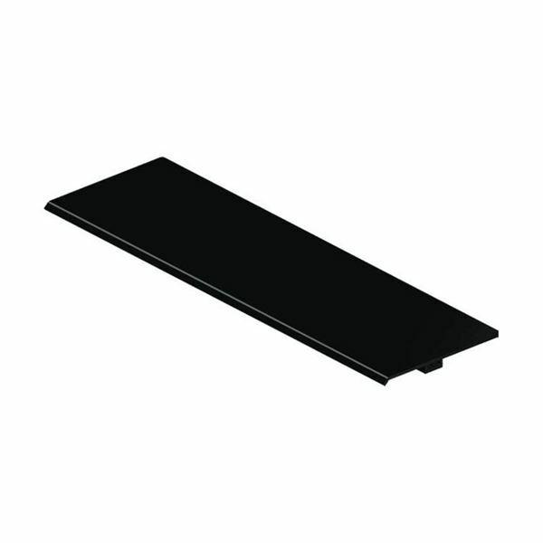 BAC-TOP FRAME pokrov medium črn Bachmann