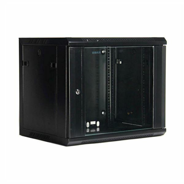 Kabinet zidni 9U 501 600X450 TOTEN črn