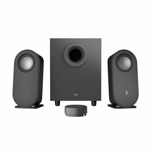 Zvočniki Logitech Z407 Bluetooth