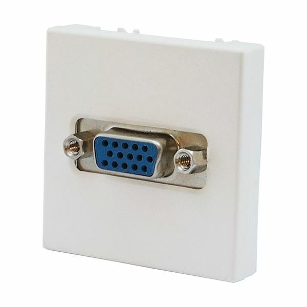 Modul DSUB15-VGA s konektorji bel Simon Connect