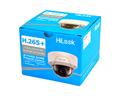 Picture of IP Kamera-HiLook 2.0MP Dome zunanja POE IPC-D121H-M 2.8mm metal