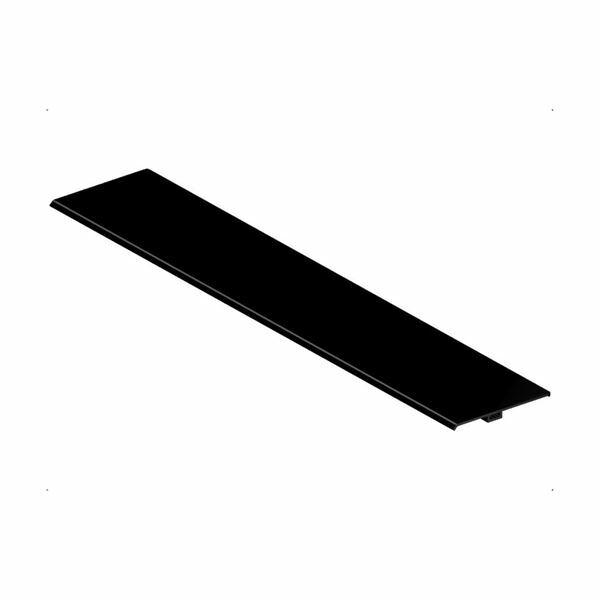 Pokrov TOP FRAME X-Large Bachmann črn