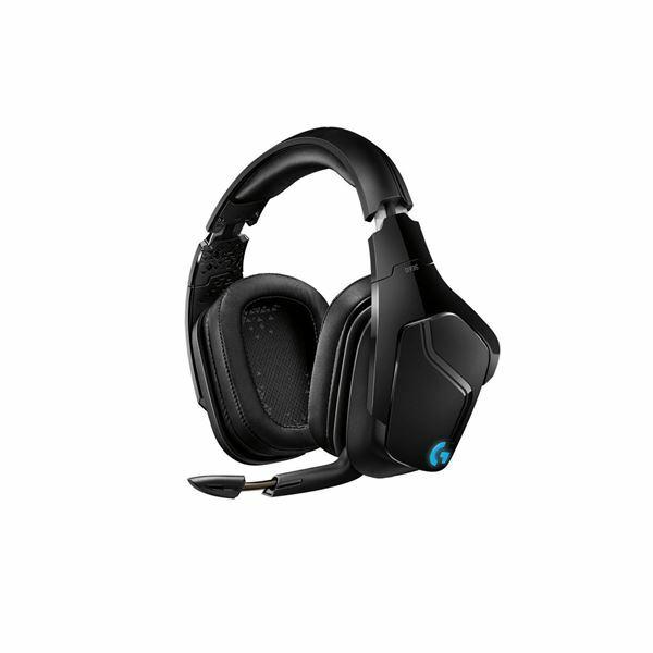 Slušalke Logitech G935 LIGHTSYNC, 7.1, 981-000744