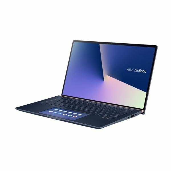 Prenosnik ASUS ZenBook UX434FAC-WB501R