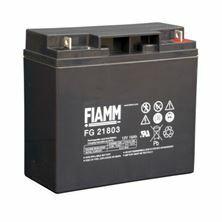 Akumulator FIAMM 12V/18 Ah