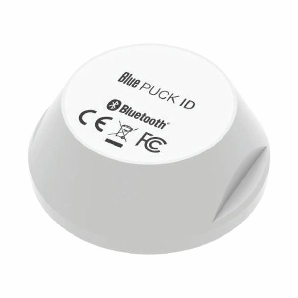 Pametni senzor IoT MQTT BLE beacon 500m sledilni BLUE PUCK ID Teltonika