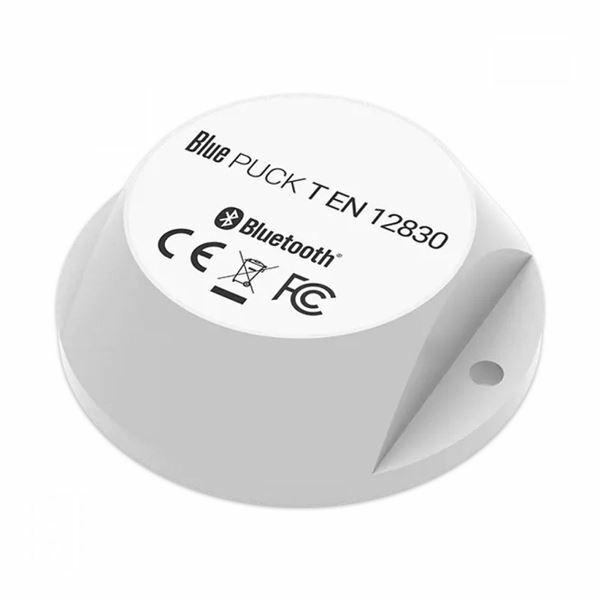 Pametni senzor IoT MQTT BLE beacon 500m temp. BLUE PUCK T EN12830 Teltonika