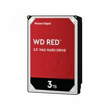 Trdi disk 9cm 3TB WD RED IntelliPower 256MB SATA SMR, WD30EFAX