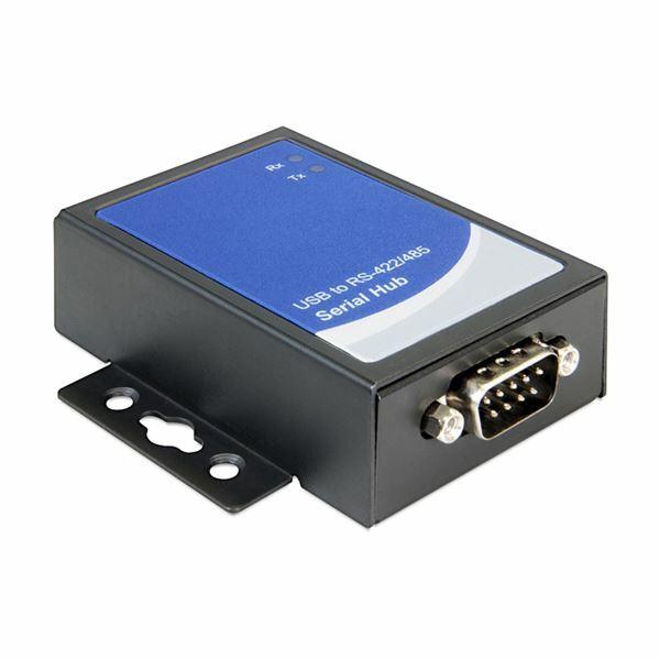 Pretvornik USB - 1xSerial RS-422/485 Delock 87585