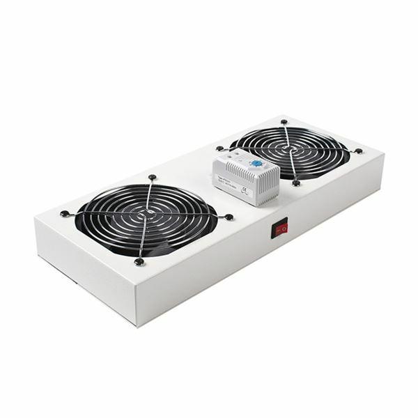 Hladilna enota 2x vent. modularna LONGWAY ACFT2-W