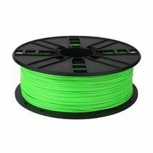 Polnilo PLA fl. Zelena 1,75mm, 1kg Gembird 3DP-PLA1.75-01-FG