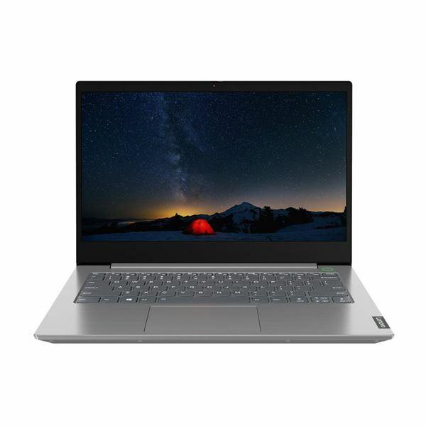 Prenosnik Lenovo ThinkBook 15IIL i7 mineralno siv, 20-SM-03J-3-W10P